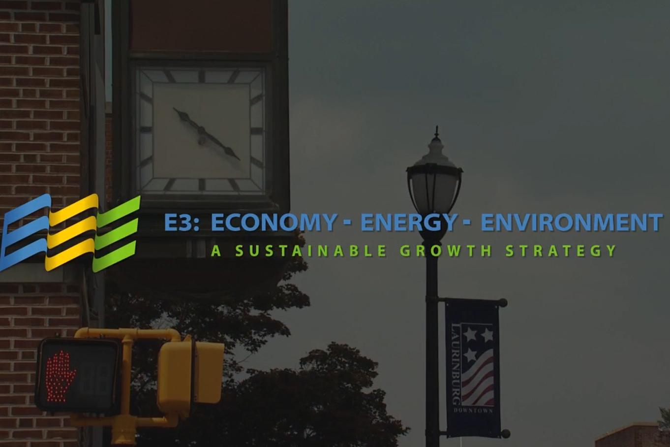 E3 NC Video
